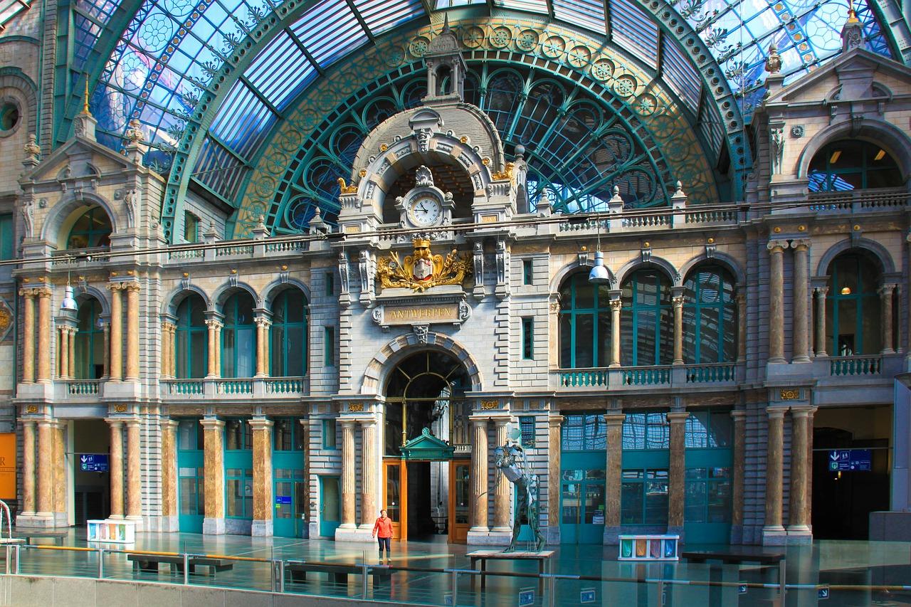 Wat te doen in Antwerpen centrum