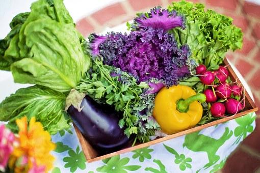 vergeet deze groenten niet