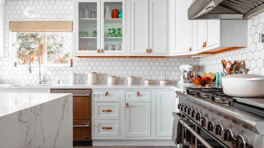 keuken trends