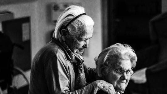 Tips voor een veiligere woning voor senioren