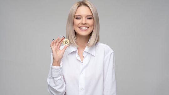 De gouden standaard in de markt van virtuele valuta